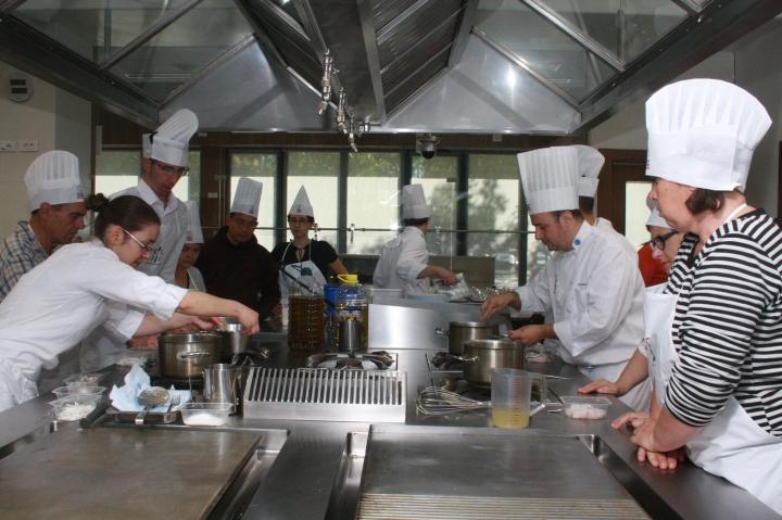 Concurso de recetas de Cocina 100X100 RazaAutóctona