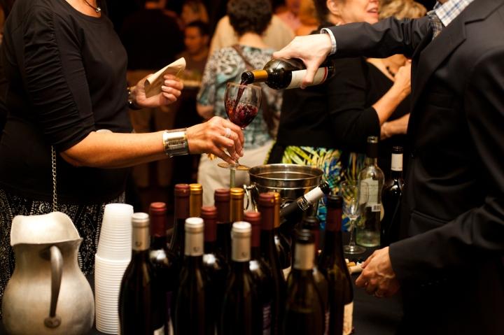 Bélgica y Holanda reciben los vinos de 27 bodegas de Castilla yLeón