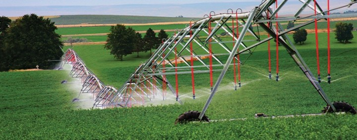 La superficie de riego eficiente en España se sitúa en 2.943.088 hectáreas, un 77 % de la superficie total deriego