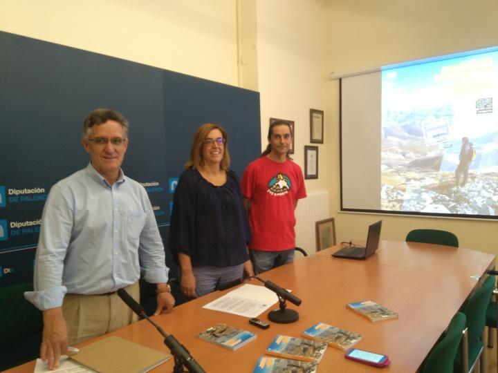 'Ascensiones en la Montaña Palentina', una guía para todos lospúblicos