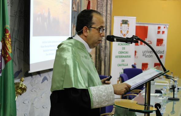 Luis Rodríguez Ruiz aboga por la formación continua de los queserosartesanos