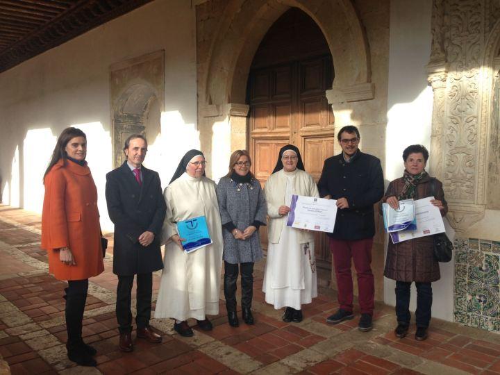 Diploma SICTED para 'Alimentos Zamoranos'