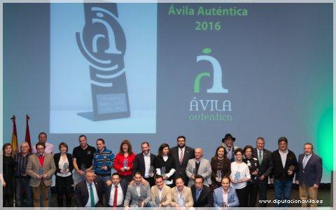 Ávila Auténtica celebra sus primeros cinco años devida