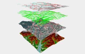 La ULE impartirá un curso avanzado sobre sistemas avanzados de informacióngeográfica