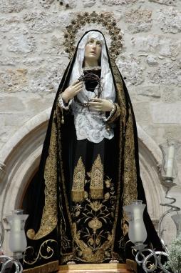 Burgos Soledad