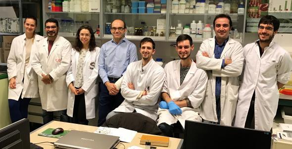 La Junta colabora con la Universidad de Salamanca y la Universidad de Valladolid con una subvención de 100.000 euros para el desarrollo del Máster en Gestión de Empresas Agroalimentarias y el MBA en Dirección de Empresas Agroalimentarias
