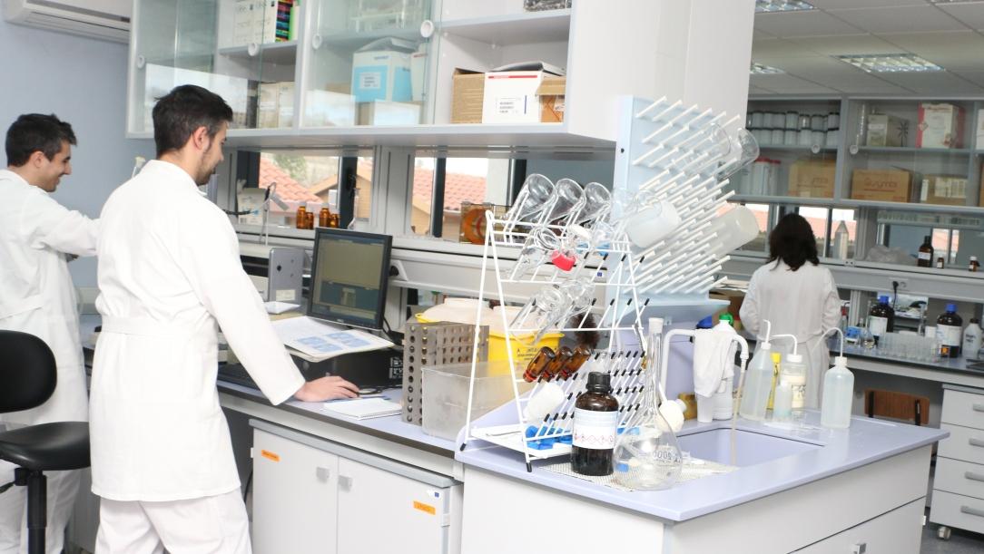 itacyl laboratorio 2