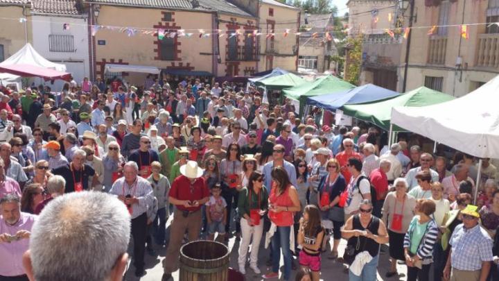 Castilla y León acogerá 318 ferias el próximo año, que se enmarcan en 13 temáticas diferenciadas. La agroalimentación y la artesanía acaparan la mitad de los eventosprevistos.