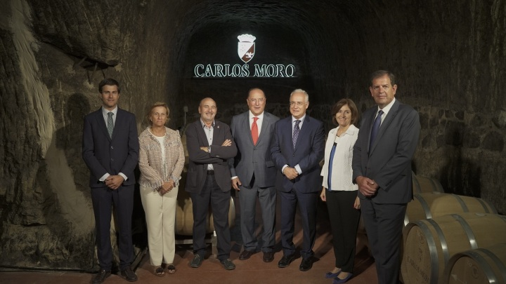 David de la Calle Armesto, nuevo Director General de Bodegas FamiliaresMatarromera