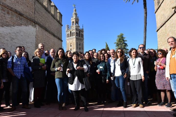 El I Maratón de Empleo Verde reúne a más de 70 emprendedores en busca de empleo o con iniciativas de emprendimiento vinculadas al medioambiente