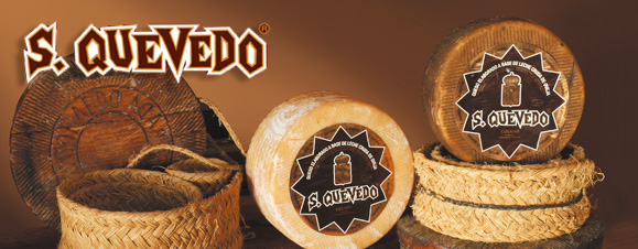 Quesos Quevedo consigue dos medallas de plata en el Certamen World Cheese Award en ReinoUnido