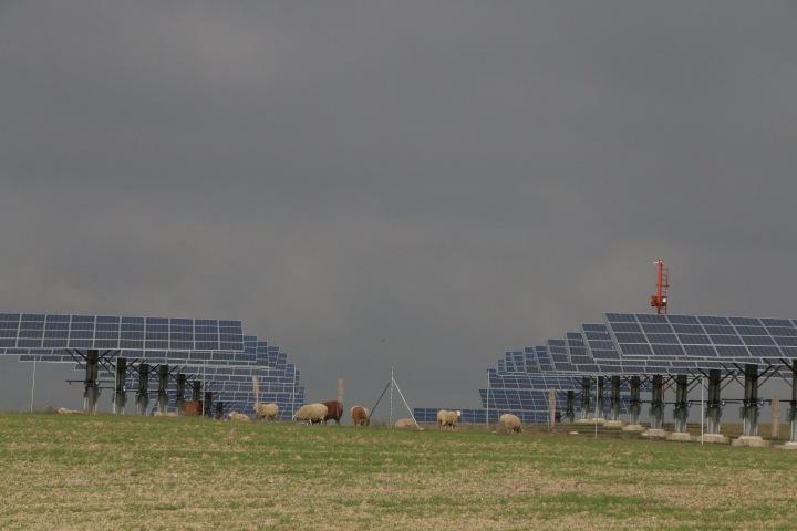 La Escuela de Ingeniería de la Industria Forestal, Agrónoma y de la Bioenergía del campus de la UVa en Soria, en el Solar World Congress de la Sociedad Internacional de EnergíaSolar
