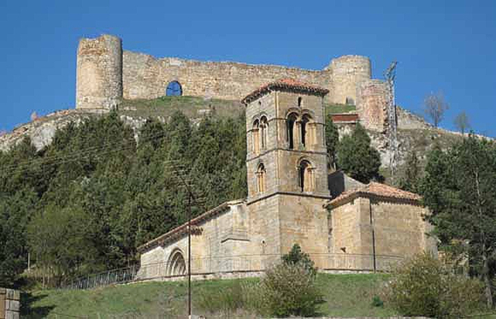 Palencia, un circuito insólito  sobre dosruedas