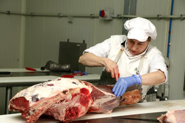 """La nueva Indicación Geográfica Protegida """"Carne de Salamanca"""" queda inscrita en el registro de productos de calidad diferenciada de laUE"""