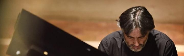 El etnógrafo Joaquín Díaz será homenajeado en un doble concierto en Valladolid y Burgos por el pianista Diego FernándezMagdaleno
