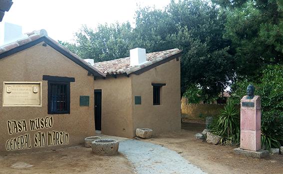 La Casa-Museo 'General San Martín' logra ser incluida en la categoría de 'Museos de Castilla y León', como 'Centro de Interpretación del PatrimonioCultural'