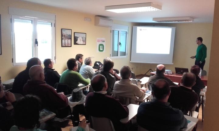 Agricultura y Ganadería reconoce a la sección cunícola de la cooperativa Mesenor como nueva organización deproductores