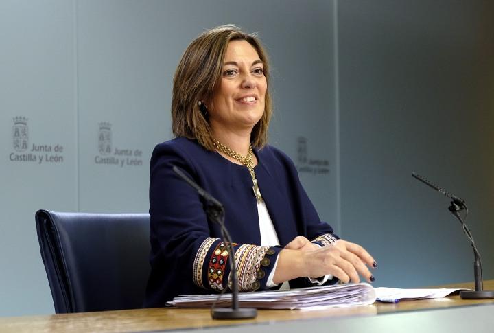 La Junta destina más de 10,4 millones de euros a obras de infraestructura rural para finalizar diez concentraciones parcelarias en Burgos, León, Salamanca, Segovia yZamora