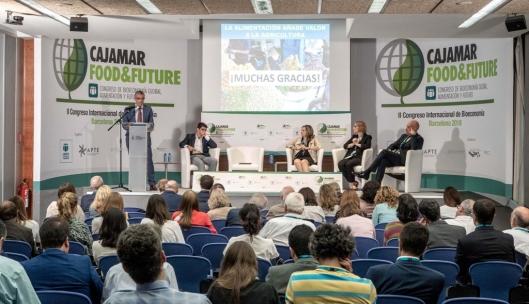 II Congreso Bioeconomía Barcelona 2