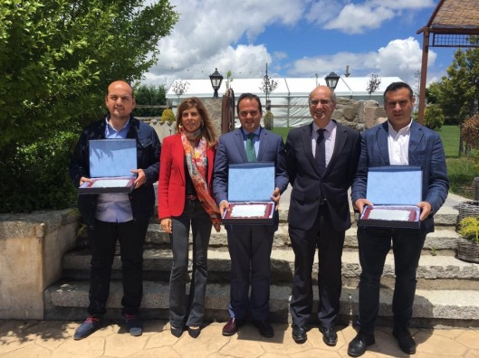 Premios Transparencia