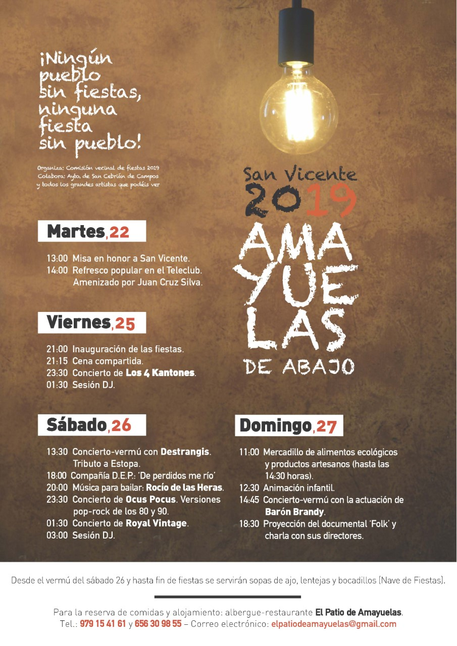 thumbnail_cartel de fiestas amayuelas 2019