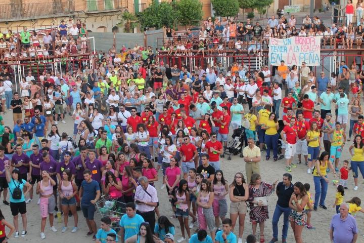 Más de medio centenar de actividades en el verano de LaSeca